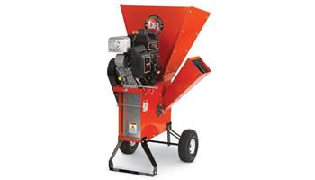2015 11.50 Premier, Manual-Start Chipper/Shredder