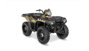 2016 Sportsman® 850 - Polaris Pursuit® Camo