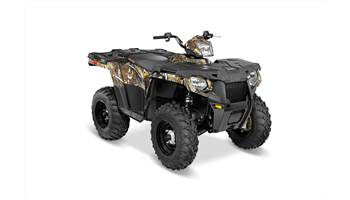 2016 Sportsman® 570 EPS - Polaris Pursuit® Camo