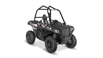 2016 SPM ACE 900 EFI EPS ST. BLACK