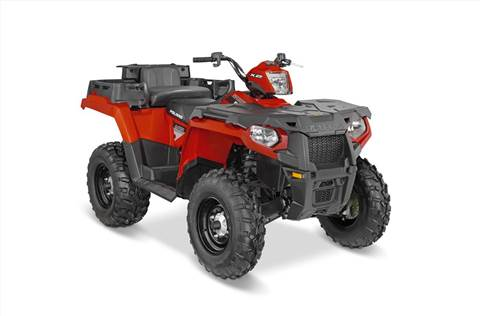 2016 Sportsman® X2 570 EPS
