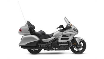 2016 Gold Wing Audio Comfort Navi XM ABS