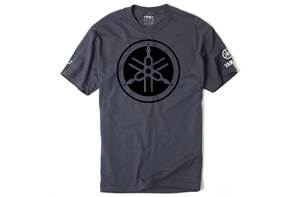 Turning Fork Tee Shirts by Factory Effex