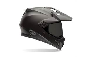 MX-9 Adventure Solid Helmet