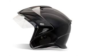 Mag-9 Road Warrior Solid Helmet