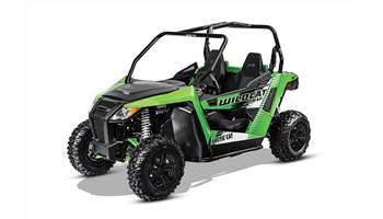 2016 WILDCAT TRAIL XT EPS