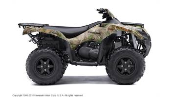 2016 Brute Force 750 4x4i EPS Camo