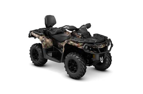 2016 Outlander MAX XT™ 850 - Break-Up Country Camo®