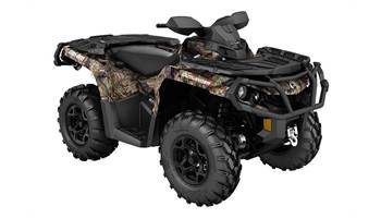 2016 Outlander XT™ 570 - Break-Up Country Camo®
