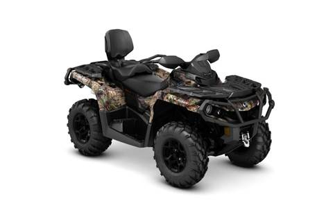 2016 Outlander MAX XT™ 1000R - Break-Up Country Camo®