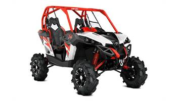 2016 Maverick™ X® mr