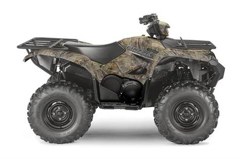 2016 Grizzly - Realtree® Xtra®