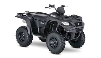 2016 KingQuad 500 AXi Special Edition