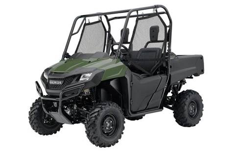 2016 honda pioneer models for sale nault 39 s powersports for Naults honda manchester nh
