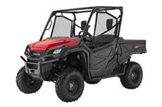 Meet the Honda Pioneer 1000