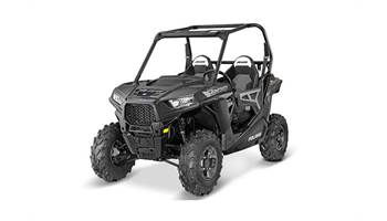 2016 RZR® 900 EPS Trail - Stealth Black