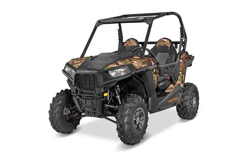 2016 RZR® 900 EPS Trail - Polaris Pursuit® Camo