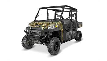 2016 RANGER CREW® XP 900-5 EPS - Polaris Pursuit® Camo