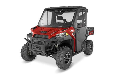 2016 RANGER XP® 900 EPS NorthStar Edition