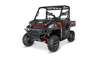 2016 RANGER XP® 900 EPS - Black Pearl