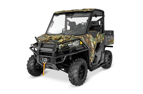 2016 RANGER XP® 900 EPS Hunter Deluxe Edition