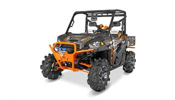 2016 RANGER XP® 900 EPS High Lifter Edition