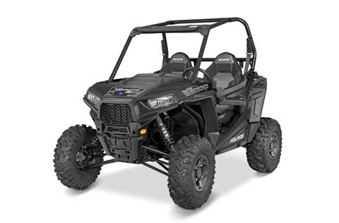 2016 RZR® S 1000 EPS - Black Pearl