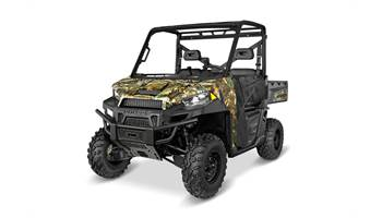 2016 RANGER® XP 570 - Polaris Pursuit® Camo