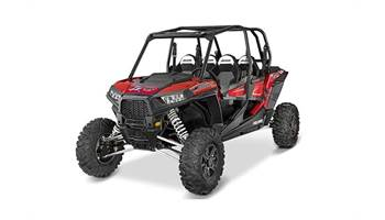 2016 RZR XP® 4 1000 EPS - Sunset Red