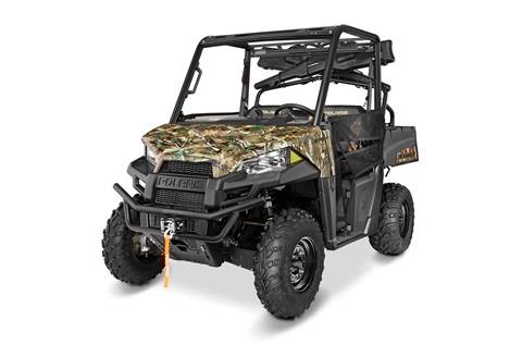 2016 RANGER® 570 EPS Hunter Edition