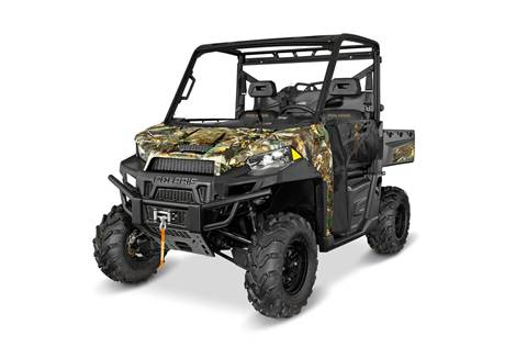 2016 RANGER XP® 900 EPS Hunter Edition