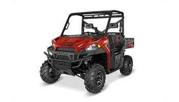 2016 RANGER XP 900 EPS SUNSET RED