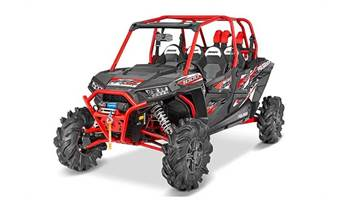2016 RZR XP® 4 1000 EPS - High Lifter Edition