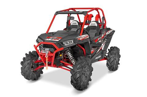 2016 RZR XP® 1000 EPS High Lifter Edition