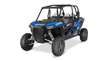 2016 RZR XP® 4 1000 EPS - Electric Blue Metallic