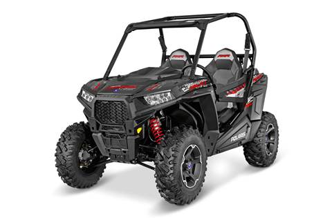 2016 RZR® 900 EPS XC - Stealth Black