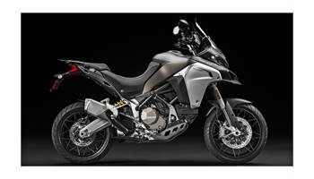 2016 MULTISTRADA 1200 Enduro Touring