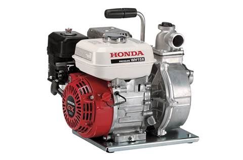 New honda power equipment de watering pumps models for for Naults honda manchester nh