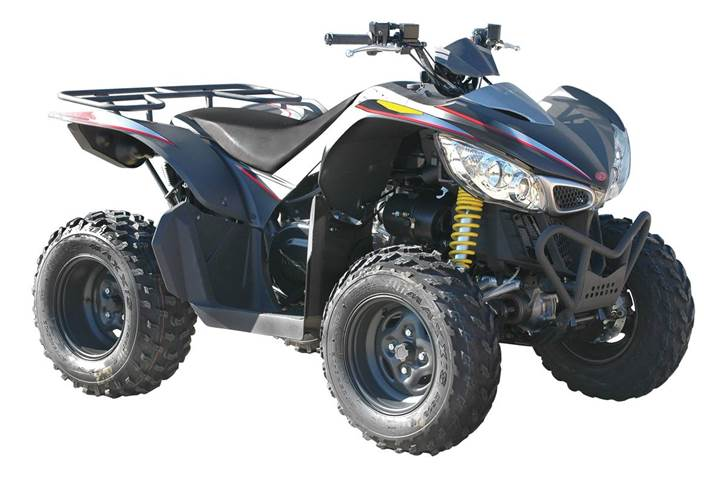New Kymco Models For Sale In Schenectady Ny Griffin