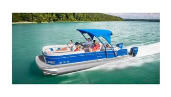 2016 Windjammer Quad Lounge 25'