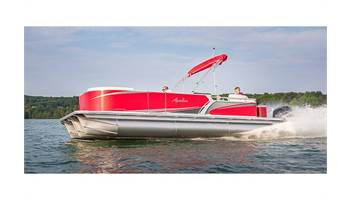 2016 LS Entertainer 24'