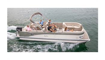 2016 Catalina Quad Lounge 25'