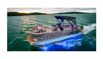 2016 Vision Entertainer 27'
