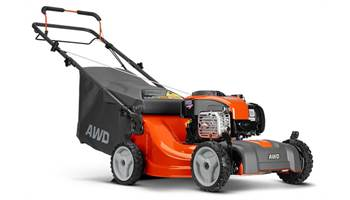 "2016 LC221A AWD 21"" PUSH MOWER"