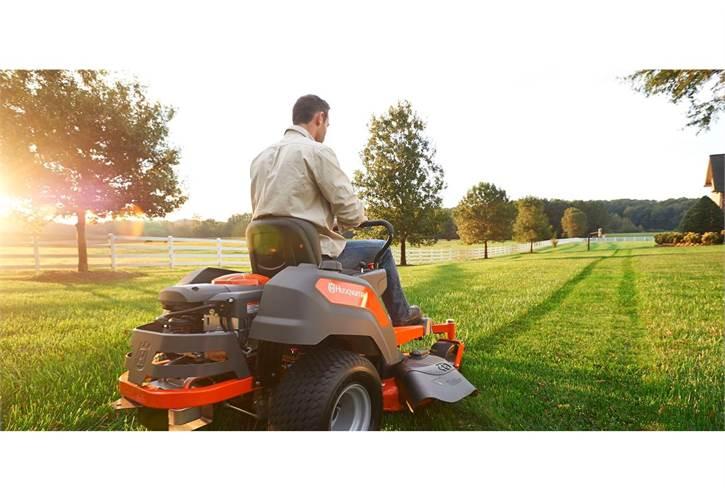 Farm Equipment Brochure Cincinnati Ohio Baxla Tractor
