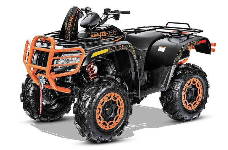 New arctic cat models for sale in manchester nh nault 39 s for Naults honda manchester nh