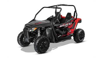 2017 Wildcat Trail XT EPS
