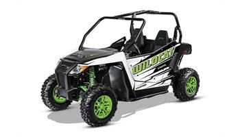 2017 Wildcat Trail Limited EPS
