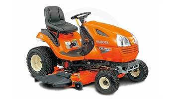 2008 T2380 Lawn Tractor