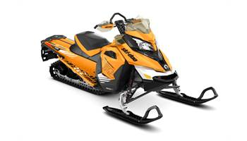 2017 Renegade® Backcountry™ X® 800R E-TEC® ES - Orange